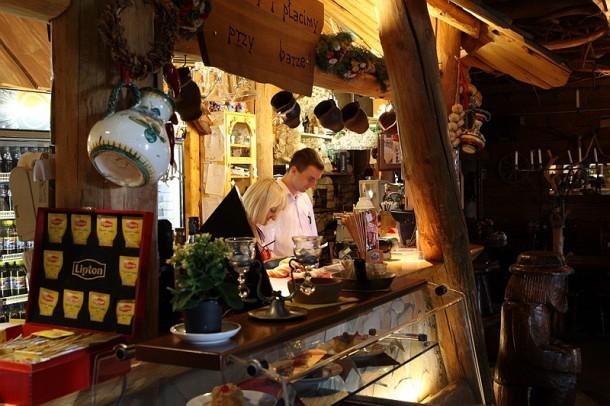 karczma bida restauracje lublin lubelski lublin